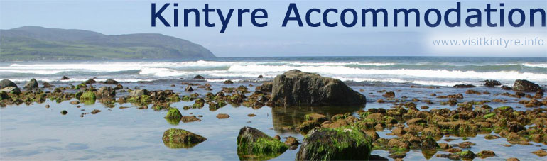 Information about Kintyre